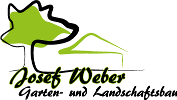 Josef Weber - Garten- und Landschaftsbau